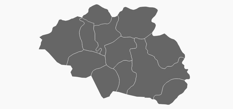 Çankırı Belediye Başkanı Seçim Anketi