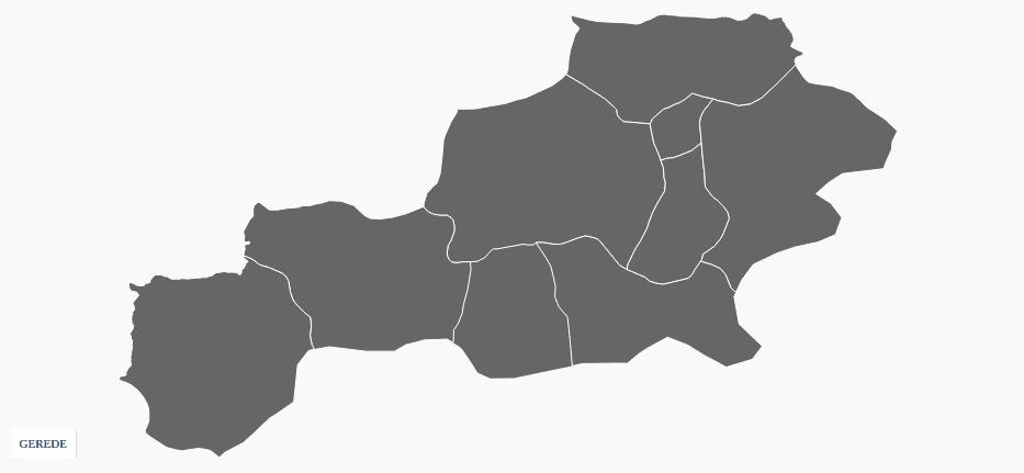 Bolu Belediye Başkanı Seçim Anketi