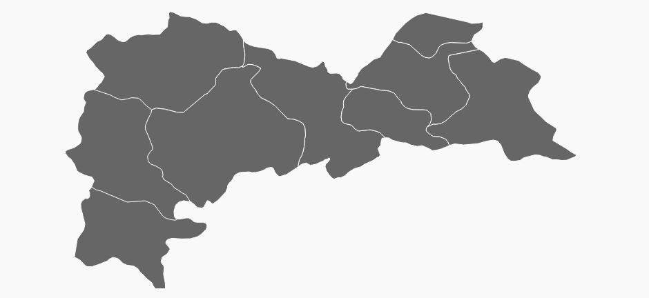 Erzincan Belediye Başkanı Seçim Anketi