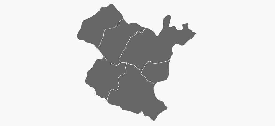 Gümüşhane Belediye Başkanı Seçim Anketi