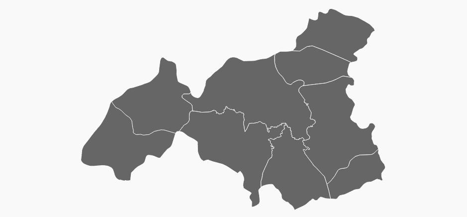 Gaziantep Belediye Başkanı Seçim Anketi