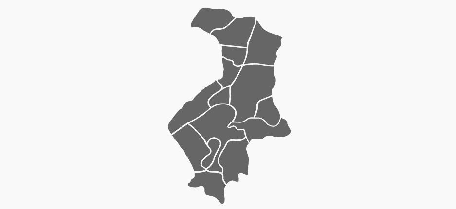 Hatay Belediye Başkanı Seçim Anketi