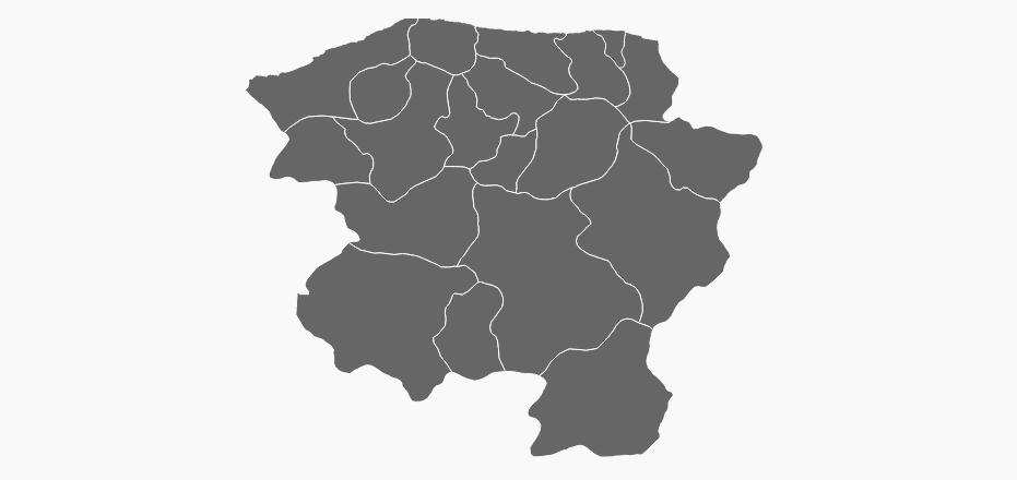 Kastamonu Belediye Başkanı Seçim Anketi