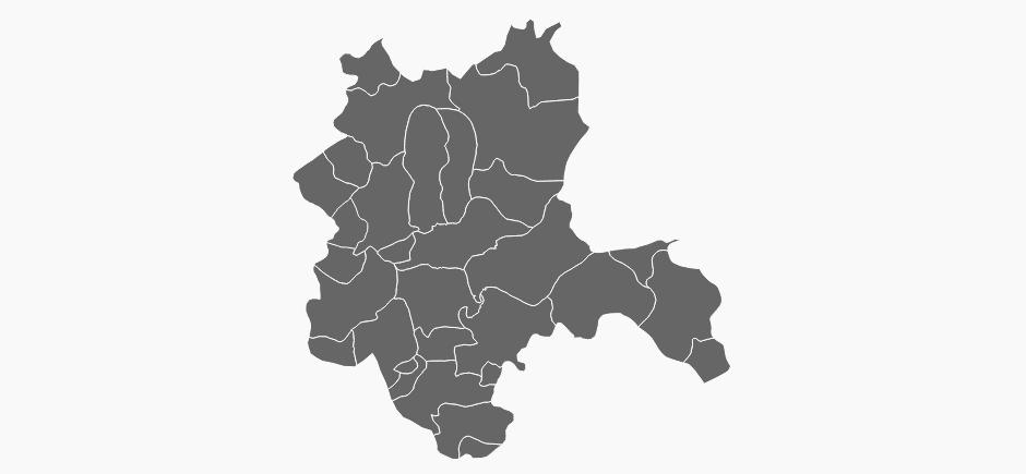 Konya Belediye Başkanı Seçim Anketi