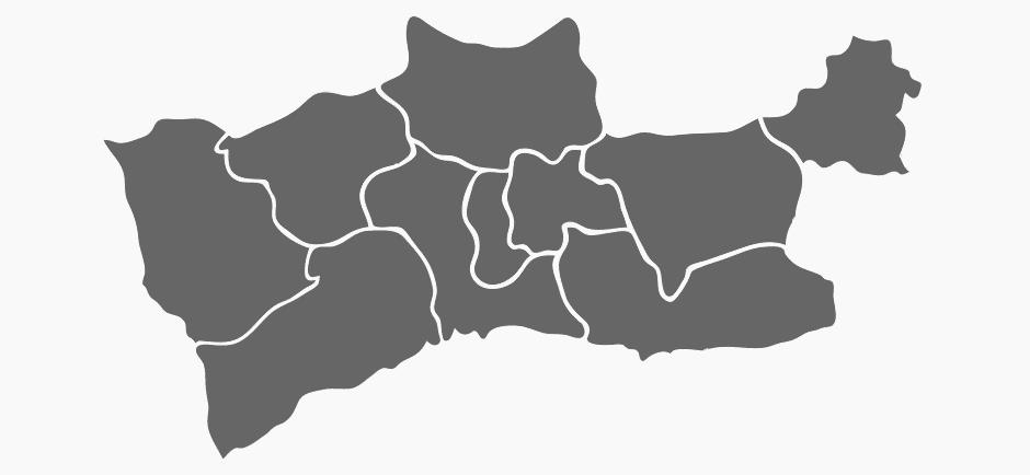 Mardin Belediye Başkanı Seçim Anketi
