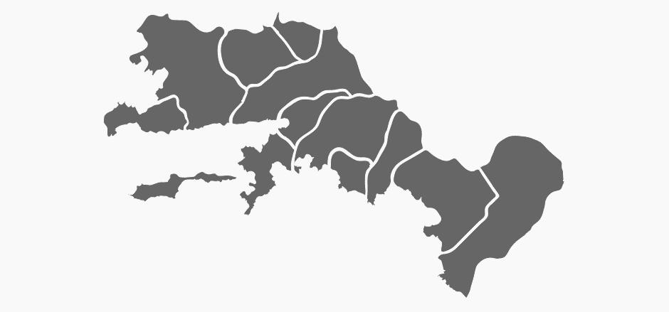 Muğla Belediye Başkanı Seçim Anketi
