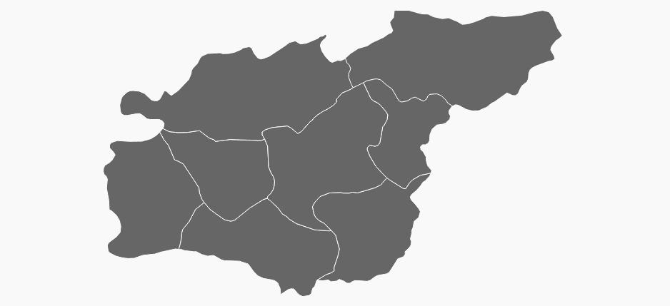 Tunceli Belediye Başkanı Seçim Anketi