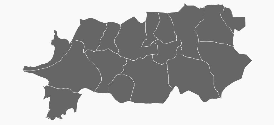 Aydın Belediye Başkanı Seçim Anketi