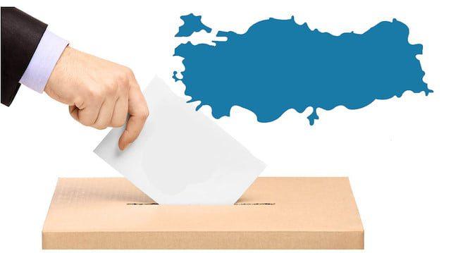 2019 Belediye Seçimleri