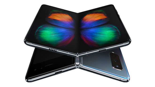 Samsung Galaxy Fold beğendiniz mi?