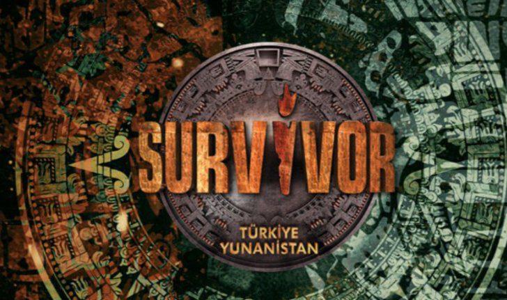 03.03.2019 Survivor Türkiye Yunanistan Eleme Adayları