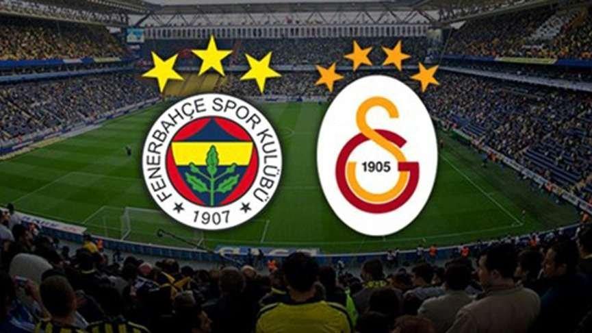 Fenerbahçe Galatasaray Derbisini Kim Kazanır? ANKET