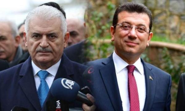 İstanbul Belediye Başkanı Seçim Anketi