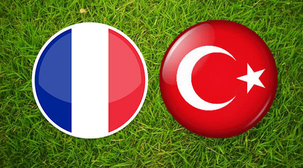 Fransa Türkiye Maçını Kim Kazanır? Anket