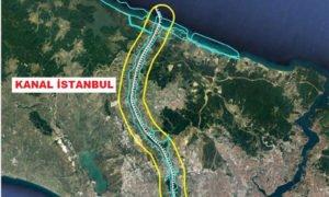 Kanal İstanbul Yapılsın mı Yapılmasın mı? Anket
