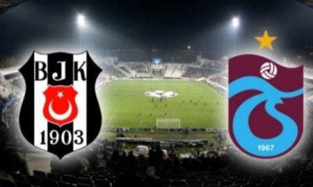 Beşiktaş Trabzonspor derbisini kim kazanır? Anket