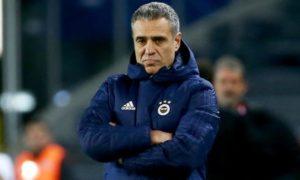 Fenerbahçe hocası Ersun Yanal göreve devam etmeli mi?