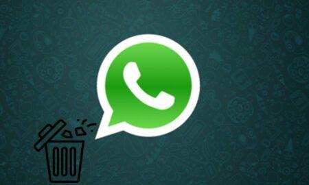 Kaç kişi WhatsApp'ı kaç kişi sildi? Anket