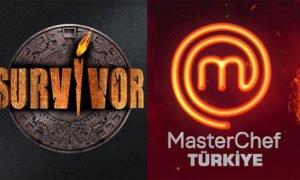 Survivor mı Masterchef mi?